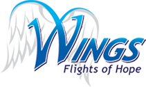 Wings Flights of Hope<